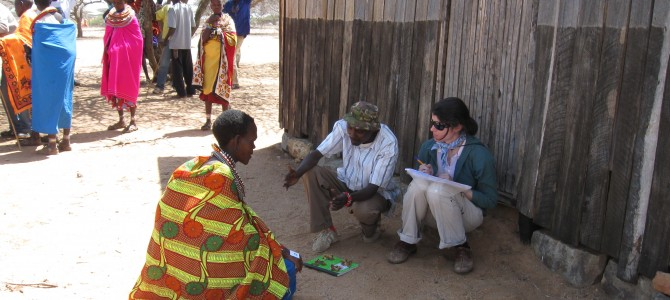 Role of Social Capital in Pastoralist Resource Management