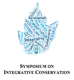 Feb 2015: Kristen Lear and Ryan Unks present at ICON symposium