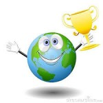earth award